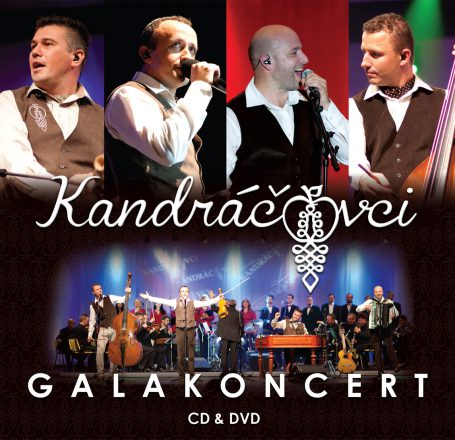 CD&DVD GALAKONCERT
